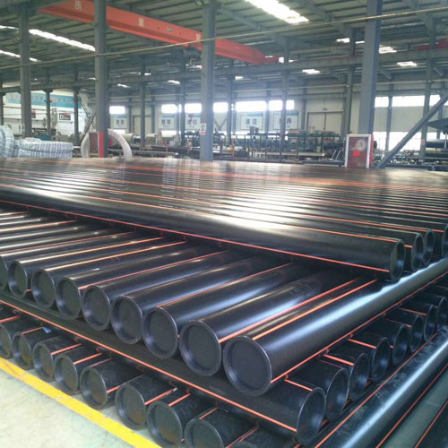 Large Diameter HDPE Mining Pipe HDPE Pipe-LUOYANG MAX PIPE INDUSTRY